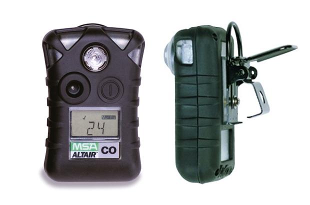 Портативный однокомпонентный сигнализатор ALTAIR