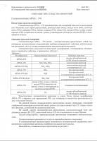 Газоанализатор HORIBA описание типа