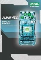 ALTAIR 5X. Рекламный проспект на русском языке
