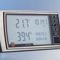 Термогигрометр Testo-622