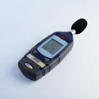 Шумомер цифровой Testo 816-1