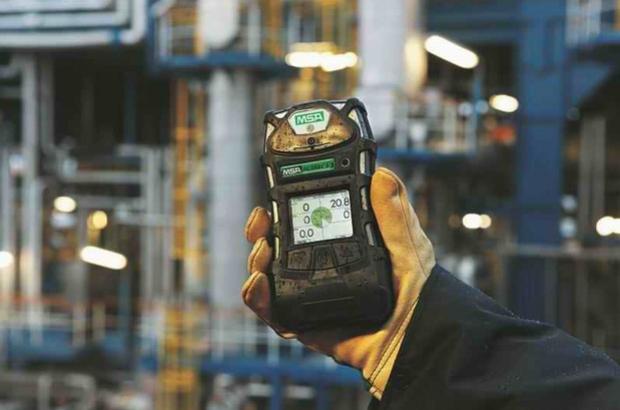 Портативные многокомпонентные газоанализаторы ALTAIR 5X, ALTAIR 5X IR