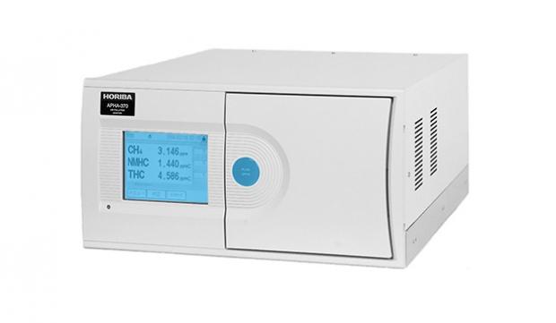 Газоанализатор APHA-370