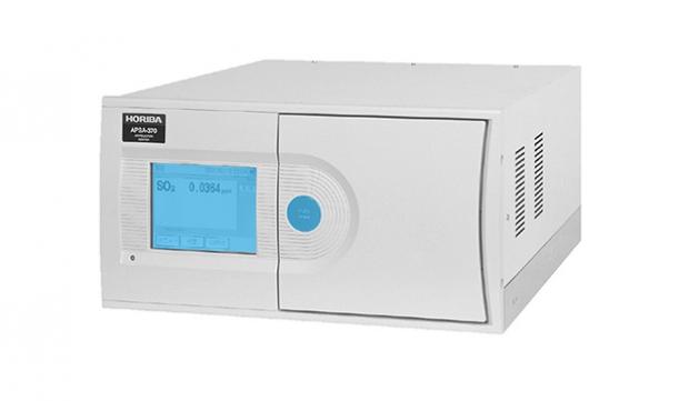 Газоанализатор APMA-370