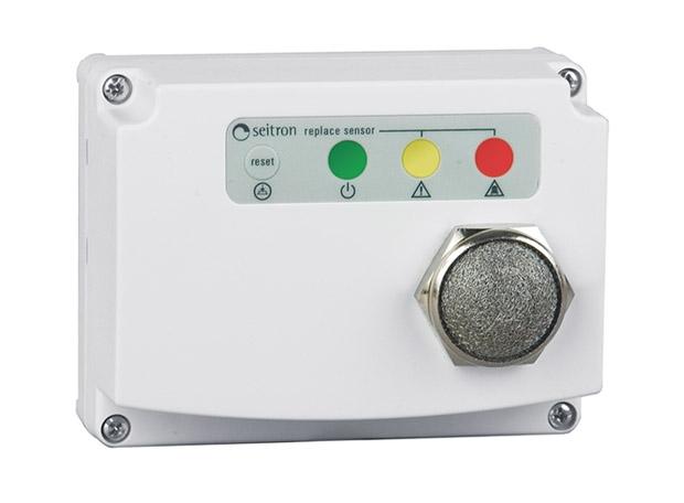 Сигнализатор RGI CO0 L42