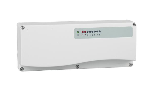 Модуль дополнительных входов ACIS01