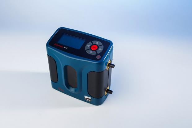 Калибратор расхода газа Bios Defender 510-M